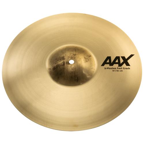 Image 3 - Sabian AAX X-plosion Fast Crash Cymbals