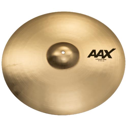 Sabian AAX X-Plosion Ride