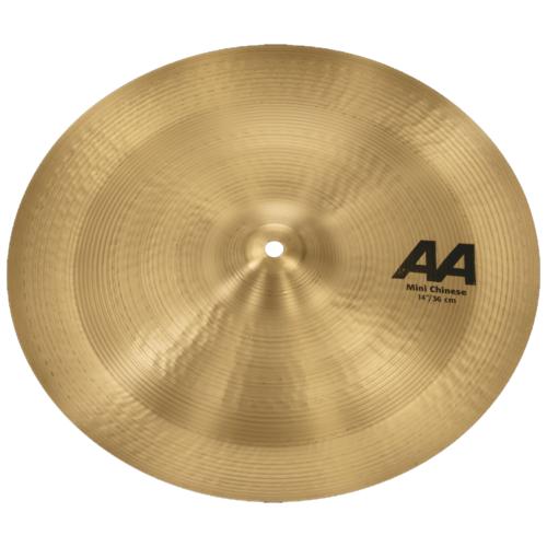 Sabian AA Chinese Cymbals