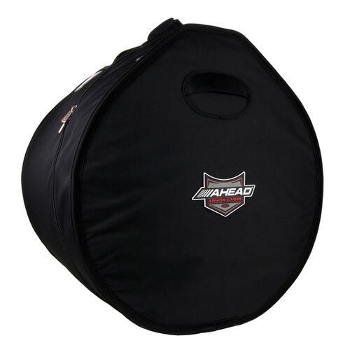 "18"" Ahead Armor Bass Drum Cases"