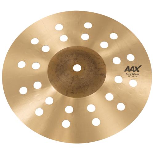 Image 3 - Sabian AAX Aero Splash Cymbals