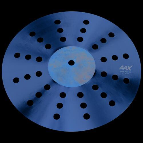 Image 4 - Sabian AAX Aero Splash Cymbals