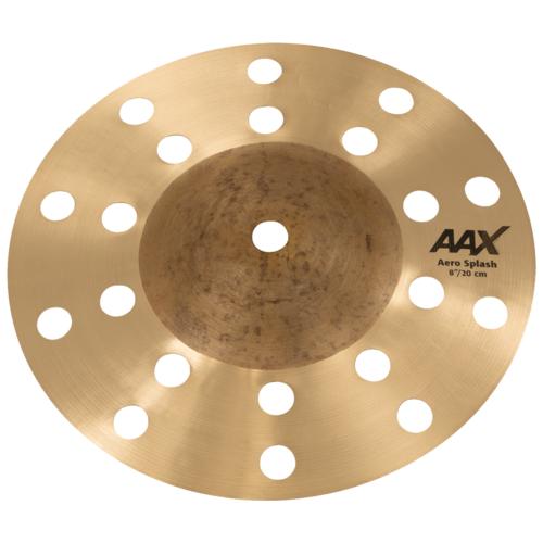 Image 1 - Sabian AAX Aero Splash Cymbals