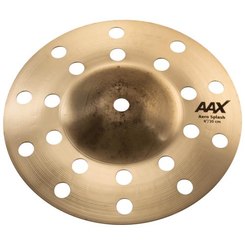 Image 2 - Sabian AAX Aero Splash Cymbals