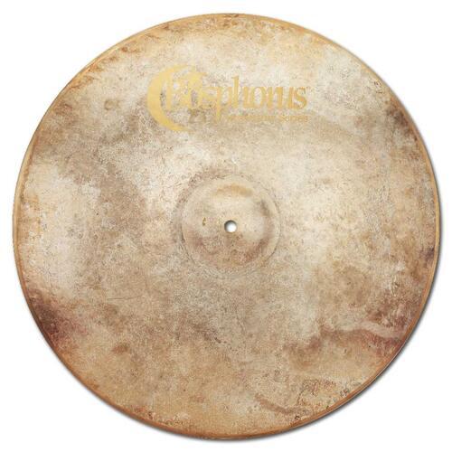 Bosphorus Argentum Series Ride Cymbals