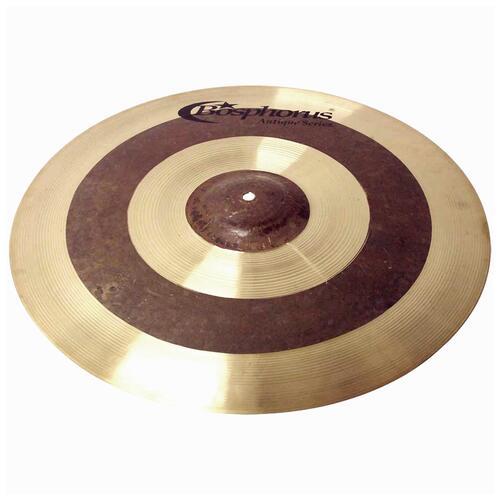 Bosphorus Antique Series - Crash Cymbals