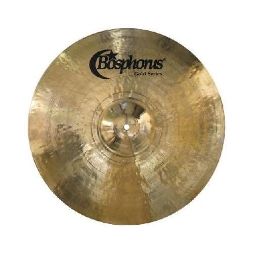 Bosphorus Gold Series Splash Cymbals