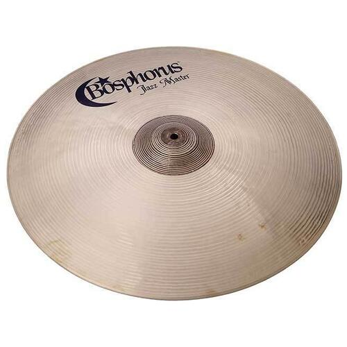 "Bosphorus Jazz Master 21"" Ride"