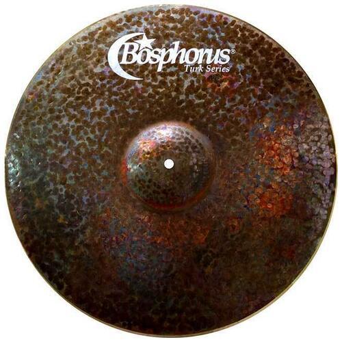Bosphorus Turk Series Splash Cymbals