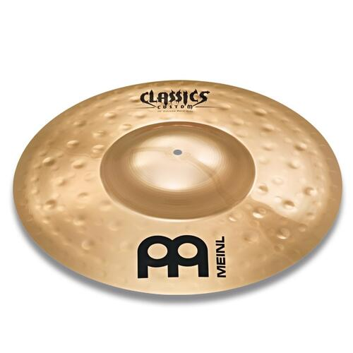 "Meinl Extreme Metal 20"" Ride Cymbal"