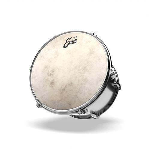 Image 2 - Evans Calftone 56 Drum Heads