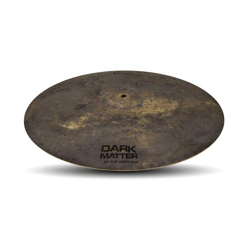 Dream Dark Matter Series Flat Earth Ride Cymbals