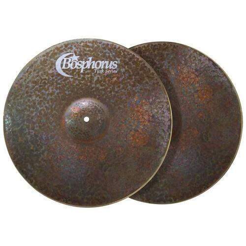 Bosphorus Turk Series - HiHats