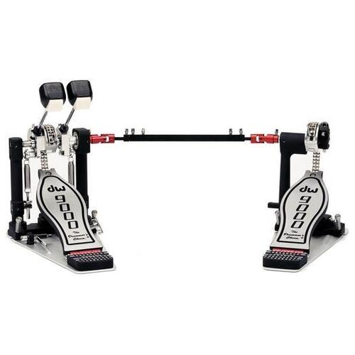 DW 9002PBL Left footed Double Bass Drum Pedal