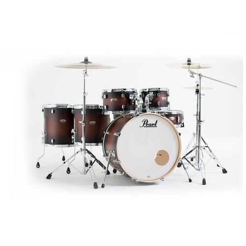 "Pearl Decade Maple 22"" 6 Piece Shell Pack W/Hardware"