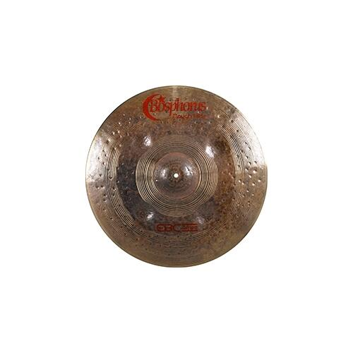 Bosphorus EBC Series 21 Rough Ride Cymbal