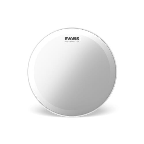 Image 1 - Evans EQ4 Frosted Bass Drum Heads