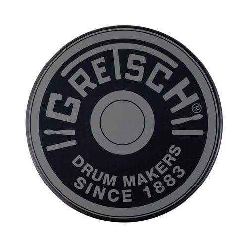 "Gretsch 6"" Practice Pad in Grey"