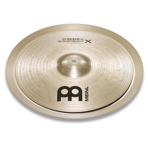 "Meinl Generation X 12/14"" X-Treme Stack Cymbal"