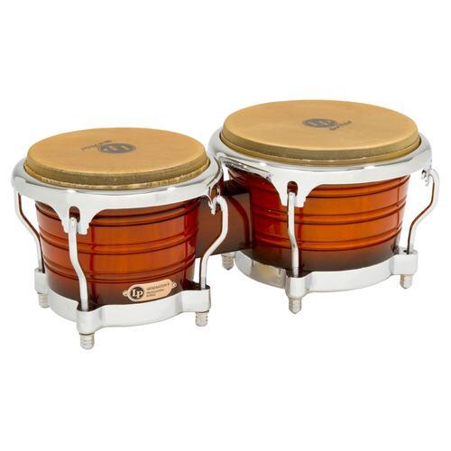 Image 4 - Latin Percussion Generation II Bongos