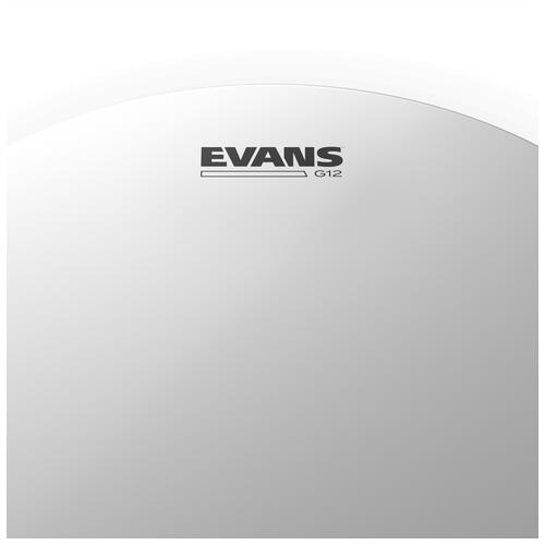 Image 3 - Evans G12 Coated Drum Heads