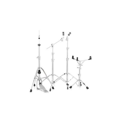 Image 4 - Pearl 930S Single Braced Drum Hardware Set (HWP-930S)