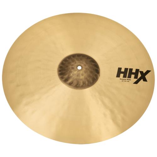 Image 3 - Sabian HHX Ride Cymbals