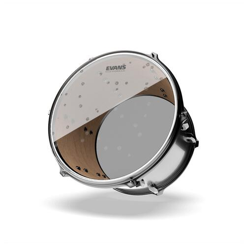 Image 2 - Evans Hydraulic Glass Drum Heads