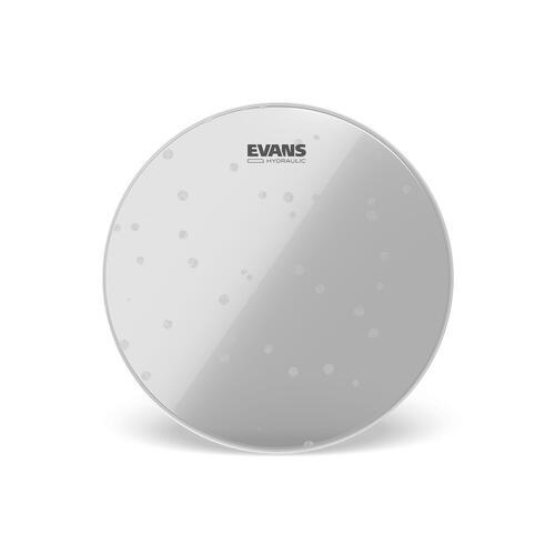 Evans Hydraulic Glass Drum Heads