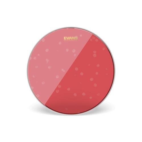 Image 1 - Evans Hydraulic Red Bass Drum Heads