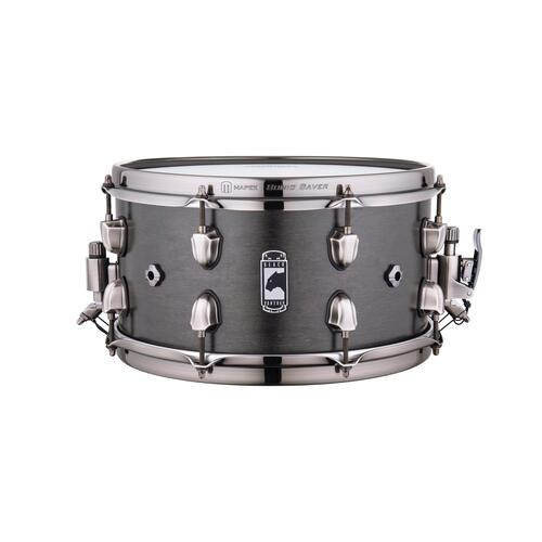 """Image 2 - Mapex Black Panther HYDRO 13""""x7"""" Maple Snare BPNML3700LFB"""