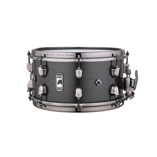 """Image 1 - Mapex Black Panther HYDRO 13""""x7"""" Maple Snare BPNML3700LFB"""
