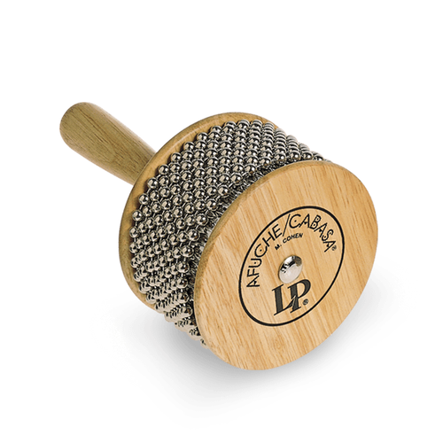 LP Afuche / Cabasa Standard, Wood
