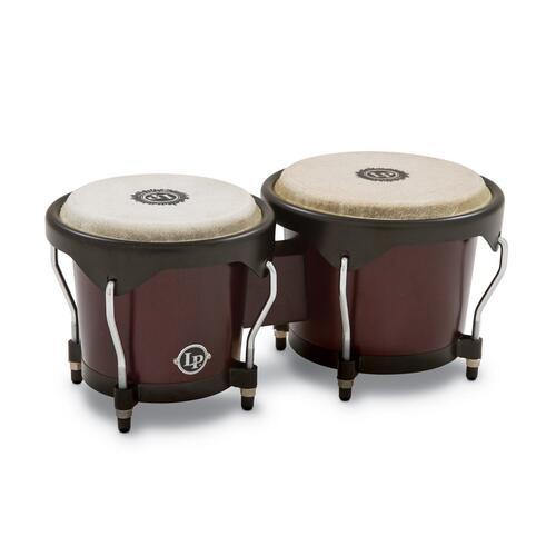 Image 2 - Latin Percussion LP® City Wood Bongos