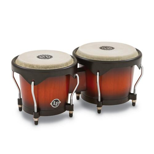 Image 3 - Latin Percussion LP® City Wood Bongos