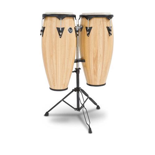 "Image 2 - Latin Percussion LP® City Series Conga 10"" & 11"" Set"