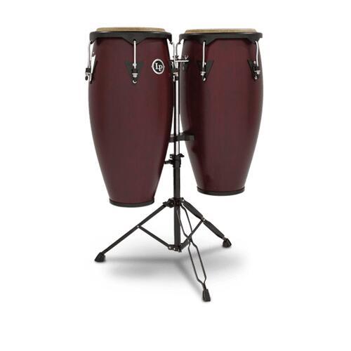 "Image 3 - Latin Percussion LP® City Series Conga 10"" & 11"" Set"
