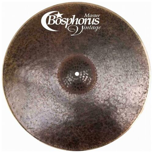 Bosphorus Master Vintage Series Crash Cymbals