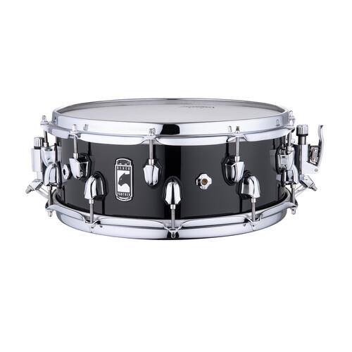 """Image 3 - Mapex Black Panther Nucleus Maple/Walnut 14""""x5.5"""" Snare Drum BPNMW4550CPB"""