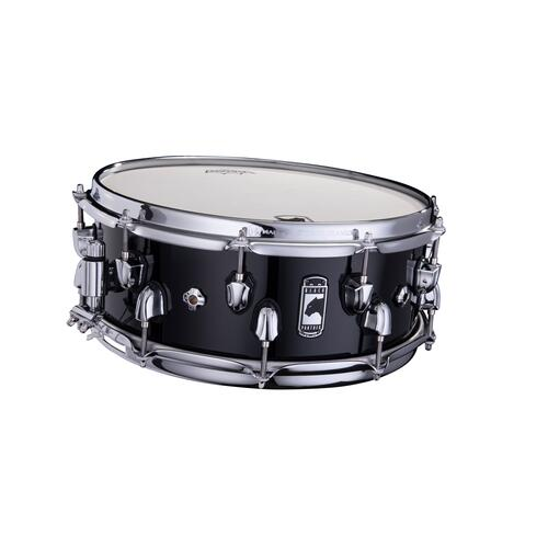 """Image 4 - Mapex Black Panther NUCLEUS Maple/Walnut 14""""x5.5"""" Snare Drum BPNMW4550CPB"""