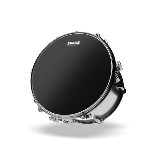Image 2 - Evans Onyx Frosted Drum Heads