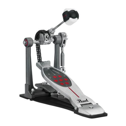 Pearl P-2050C Eliminator Redline Single Pedal, Chain Drive