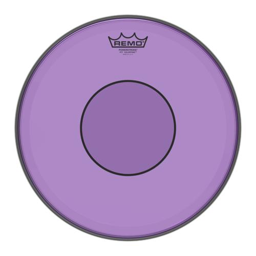 Image 7 - Remo Powerstroke.77 Colortone Drum Heads