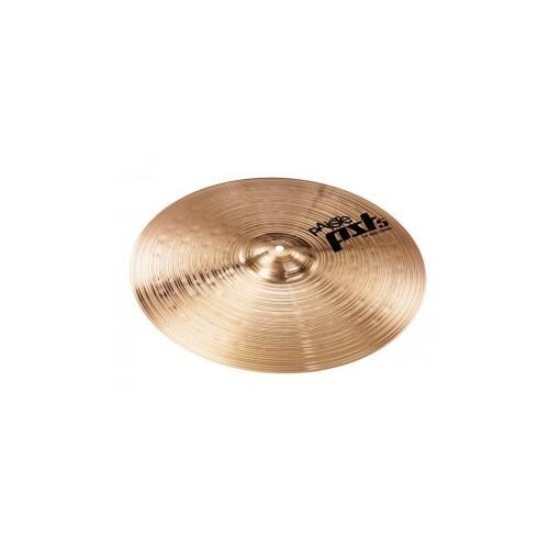 "Paiste 18"" PST5 Crash Ride Cymbal PST5NCRR18"