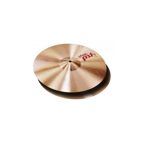 """Paiste 14"""" PST7 Hi-Hat Cymbals"""