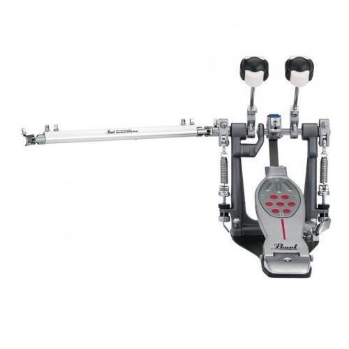 Pearl P-2051B Eliminator Redline Double Pedal, Belt Conversion Kit