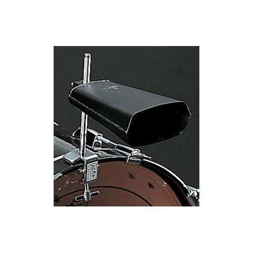 Image 2 - Pearl 75H Hoop-Mount Cowbell Holder with Non Marring Clamp Surface