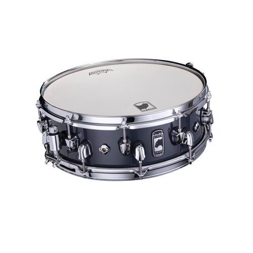 "Image 3 - Mapex Black Panther 14""x5"" Razor Maple Snare Drum BPNML4500CGD"