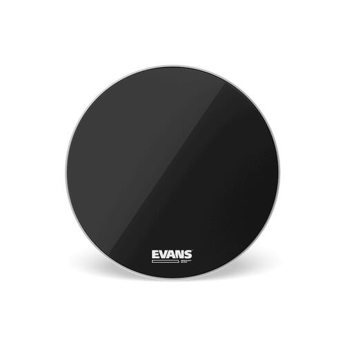 Evans Resonant Black Drum Heads