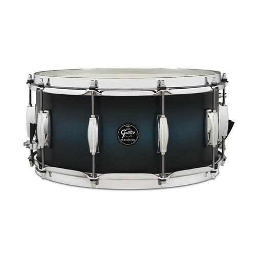 """Image 3 - Gretsch Renown 14x6.5"""" Snare Drums"""